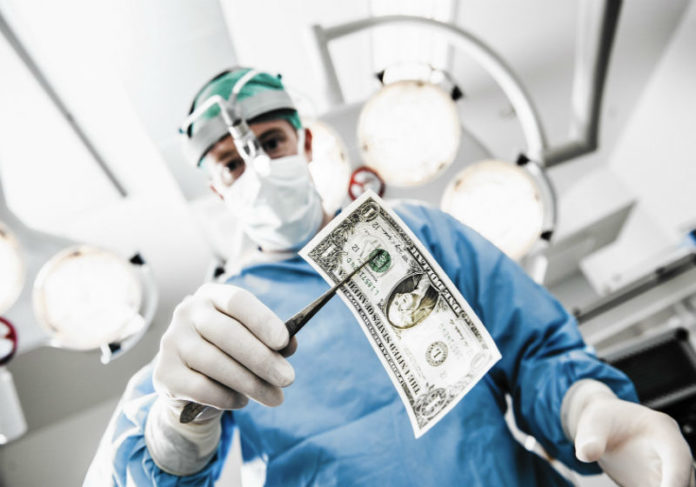 sports hernia surgery costs depend on which doctor you choose, which really comes down to what type of operation you have