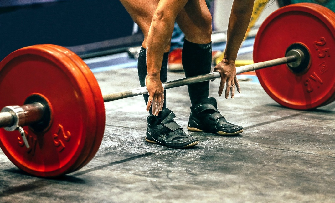 Powerlifting Shoes: The ULTIMATE Guide (3 Powerful Tips)