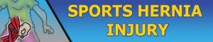 Sports Hernia Injury