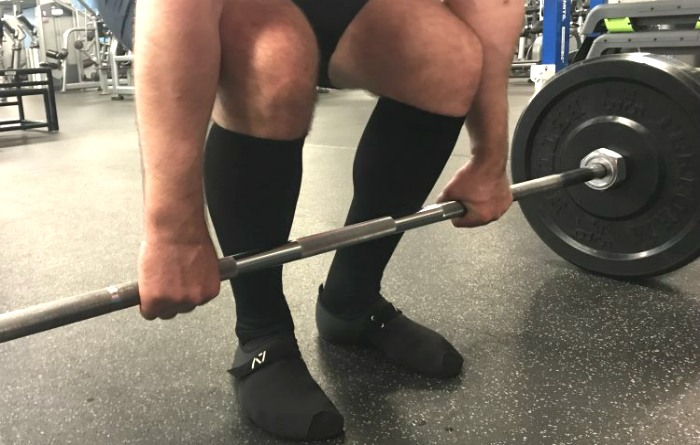 Deadlift Slippers Why They Re 10x Better Than Shoes And When They Re Not