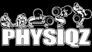 Physiqz Logo