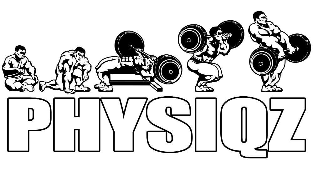 Physiqz Powerlifting and Physical Therapy Resource