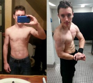 Starting Strength results after 6 months
